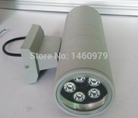 Wholesale High Power AC85 V Waterproof w up and down led wall price