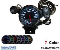 Wholesale High Quality DEFI quot STEPPER MOTOR DEFI TACHOMETER AUTO GAUGE CAR METER Have In Stock TK GA375DI CC
