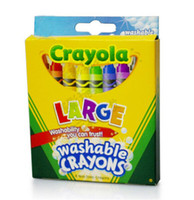 Wholesale Crayola Crayons