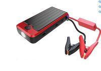 Wholesale car jump starter with mAh li ion battery multi function car jump starter power bank car jump starter