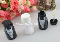 wedding and baby favors - 24pcs EMPTY Bride and Groom Wedding Bubble Bottle Favors soap water bottle for weddings and party baby shower favors