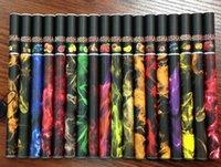 nicotine - New E ShiSha Time Disposable Cigarette E HOOKAH Puffs No Nicotine Various Fruit Flavors Colorful retail package SHISHA TIME Pens
