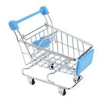 Wholesale Bird Parrot Supermarket Shopping Cart Storage Kids Intelligence Growth Funny Toy