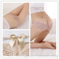 best undergarments - 2015 Bridal Sexy Panties New Healthy Fashion Bikini Panties Lace Underwear Sexy Bridal Undergarments Panties For Woman Best Selling