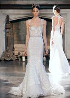 Cheap Trumpet/Mermaid 2015 Beach Wedding Dresses Best Reference Images 2015 Spring Summer Vestidos De Noiva