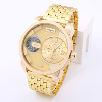 Cheap DZ7314 Quartz movement watch men watch stainless Atmos clock military MONTRE 2015 new listings, Relogio hotel Masculino Watches