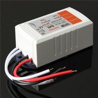 Wholesale 12V A W Power Supply AC DC adapter transformers switch for LED Strip RGB ceiling Light bulb Driver Power Supply V V