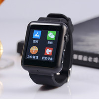 android wifi manager - 2015 New Hot Bluetooth Smart Watch K8 Android Smart Watch Phone WIFI GPS G Sim Card Healthy Manager Camera