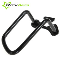 Wholesale ROCKBROS Aluminum Alloy MTB Road Bike Bicycle Bicicleta Cycling Mech Rear Derailleur Protector Rack Transmission Accessories