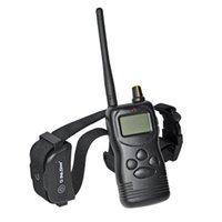1000m dog shock collar - 1000m Remote Control Dog Shock Training Collar