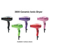 Wholesale 2015 Fashion Pro Professional Hair Dryer High Power W Ceramic Ionic Hair Blower Salon Styling Tools US EU AU Plug V V