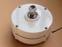 Wholesale 200w ac synchronous low rpm permanent magnet generator