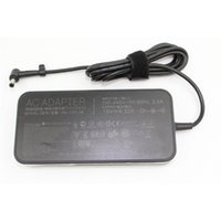 Wholesale New Slim Laptop Adapter Cord W MM Universal Charger Power Supply Adapter for ASUS Laptop Notebook Output V A