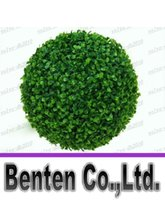 artificial boxwood ball - Artificial plastic boxwood ball cm LLFA4131F