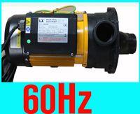 Wholesale 60Hz HP LX TDA200 hot tub pump spa pump Bathtub pump Swimspa pump with v KW