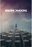 bedroom design trends - 2015 Hot Sale Trends Intl Imagine Dragons Night Visions Poster Print Size x75cm