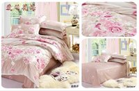 bedding buy - buy four goods Household items Family of four one bed sheets one quilt Bedding bag two pillowcases