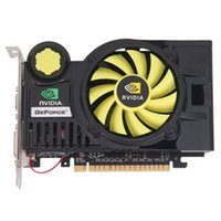 Wholesale NVIDIA GeForce GT610 GB Graphic HDMI DDR3 DVI PCI E Graphics Card