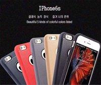 spigen - Spigen For iPhone S plus Slim Soft TPU Hybrid Cover Shockproof Mobile Back Case Shell