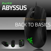 Wholesale Razer Abyssus Gaming mousoe DPI Synapse Brand new in BOX fast and in Stock