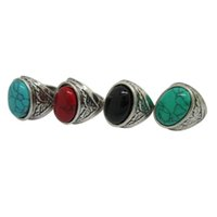 beautiful antique rings - Antique Silver Plated Rings Classic Design Hot Online Favorable Price Good Color Retention Beautiful Rings for Women