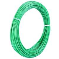 Wholesale DIY M d Printer Filament colors Optional PLA ABS mm Pen MakerBot RepRap plastic Rubber Consumables Material