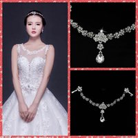 adorn artificial - Crystal Fascinators For Bridal Crystal Hair Accesories Artificial Fully Rhinestone Adorned Headpiece Headwear Tiaras Handmade From China