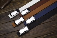 belt fastener - Cinto Feminino Limited Colors Brand Fashionable Belts Buckle Leisure Hot Selling Belt for Men Or Women Leather Zinc Fastener Colors