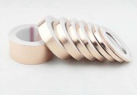 Masking adhesive copper foil - mm m Copper Foil Tape Adhesive EMI Shielding Mask