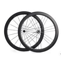 carbon bicycle wheel set - g3 Carbon Wheels G3 Pattern mm Bicycle Wheels Straight Pull Carbon Tubular Wheels Bicycle Wheel Set