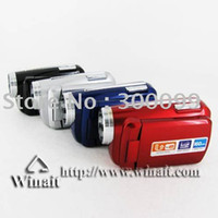 best digital camera flash - Best selling GIFT item Max MP quot TFT LCD Digital Video Camera with LED Flash Light