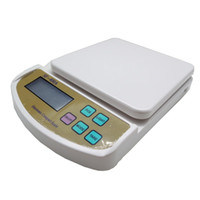 Wholesale Household Tools Electronic Kitchen Scale Food Balance Cuisine Digital Weighing Scale g g SF A A0032