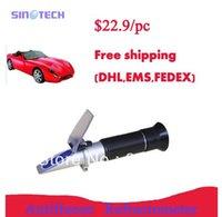 Wholesale Hand held Adblue antifreeze refractometer RHA ATC