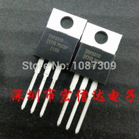 Cheap Wholesale-10pcs free shipping IRF5210PBF IRF5210 TO-220 100V 40A FET P channel 100% new original quality assurance