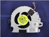 Nueva CPU ventilador de refrigeración para HP M6 M6-1000 M6T portátil 686901-001 serie DFS541105FC0T AB0705HX13KB00 0QCL50 MG60120V1-C220-S9A fin 0.4A $ 18Nadie