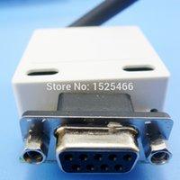Gros-2Pcs 433mhz 1000m longue distance UART RS232 Modem Radio Serial Data Port RF Transmetteur sans fil Transceiver et module récepteur