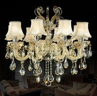 bedroom cleaning - FedEx Lights K9 Crystal Chandelier Lighting Elegance Pendant Chandelier Lamp Lighting Easy clean and Nice for Home foyer