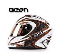 Wholesale 2016 BEON New Motorcycle Helmet Casco Moto Off Road Motocross Racing Helmet Hot Than KTM Dirt Bike Downhill Helmets Motorcross