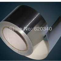 aluminum tape uses - BGA accessories Aluminum foil tape for BGA reballing use mmx40mx0 mm Silvery Tape Insulation Tape order lt no track