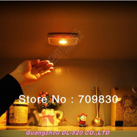 garderobe - Lightmates portable badroom infrared WAVE LED night light Corridor kitchen garderobe light lamp