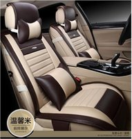 the four seasons - The new health hemp car seat covers Four Seasons car seat pads automotive supplies factory direct