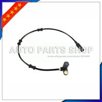 Wholesale auto parts Rear Right ABS Wheel Speed Sensor for Mercedes Benz W163 ML55 ML320 ML430 ML500