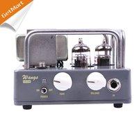 amp heads - Electric All Tube Guitar Amplifier Head Biyang Wangs VT H AMP Head Adjust Volume And Tone