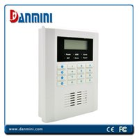 Cheap Factory direct new YA-600-GSM & PSTN-3 anti-gas sources of foreign trade fire alarm system