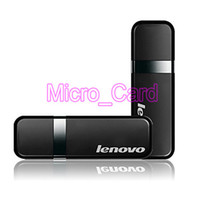 Wholesale Original Seal Lenovo T110 GB GB GB USB External Hard Drive Pendrive Memory Disk Retail Blister Package Freeshipping