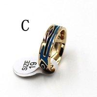alphonse mucha - Promotions Alphonse Mucha Mukha Sarah Bernhardt Burgundy Ring for women gift Christmas R17