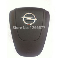 Wholesale Driver Airbag Covers For Opel Astra Airbag Cover SRS Steering Wheel Cover