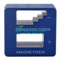 Wholesale Magnetizer Demagnetizer Box Screwdriver Magnetic Tool