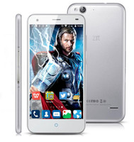 Cheap ZTE Blade S6 Octa Core MSM8939 Smartphone 4G LTE 5.0inch IPS HD 2G RAM 16G ROM 13.0MP Camera 3G Android 5.0