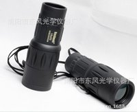 Wholesale New Genuine Bushnell x52 HD high powered Night Vision Monoculars For Sports Camping